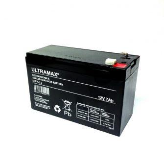 Rechargeable 12 Volt Battery
