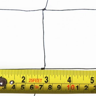"Square Mesh Netting 70 mm (2¾"")"