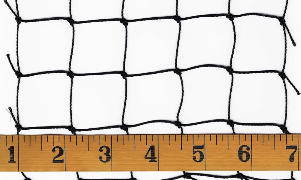Golf Course Perimeter Netting