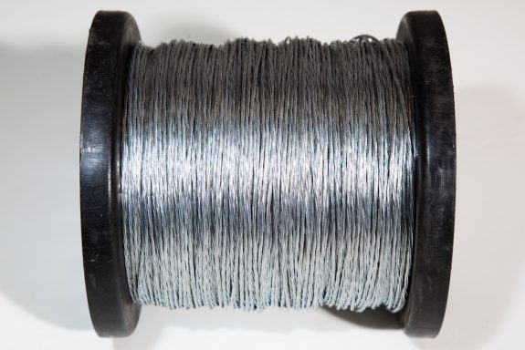 7 Strand Electric Fence Wire