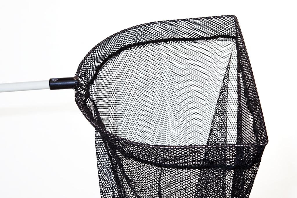 Bird Catch Net D Shape Frame