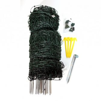 Electric Netting for Sheep 84cm high