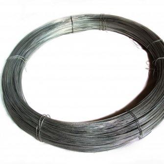 Straining Wire – 25kg Coils