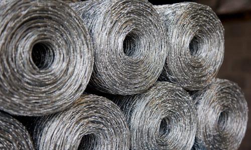 Galvanised Wire Netting 19mm