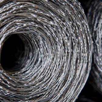 Galvanised Wire Netting - 50mm