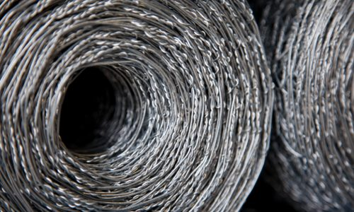 Galvanised Wire Netting - 50mm