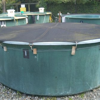 Fish Tank Cover