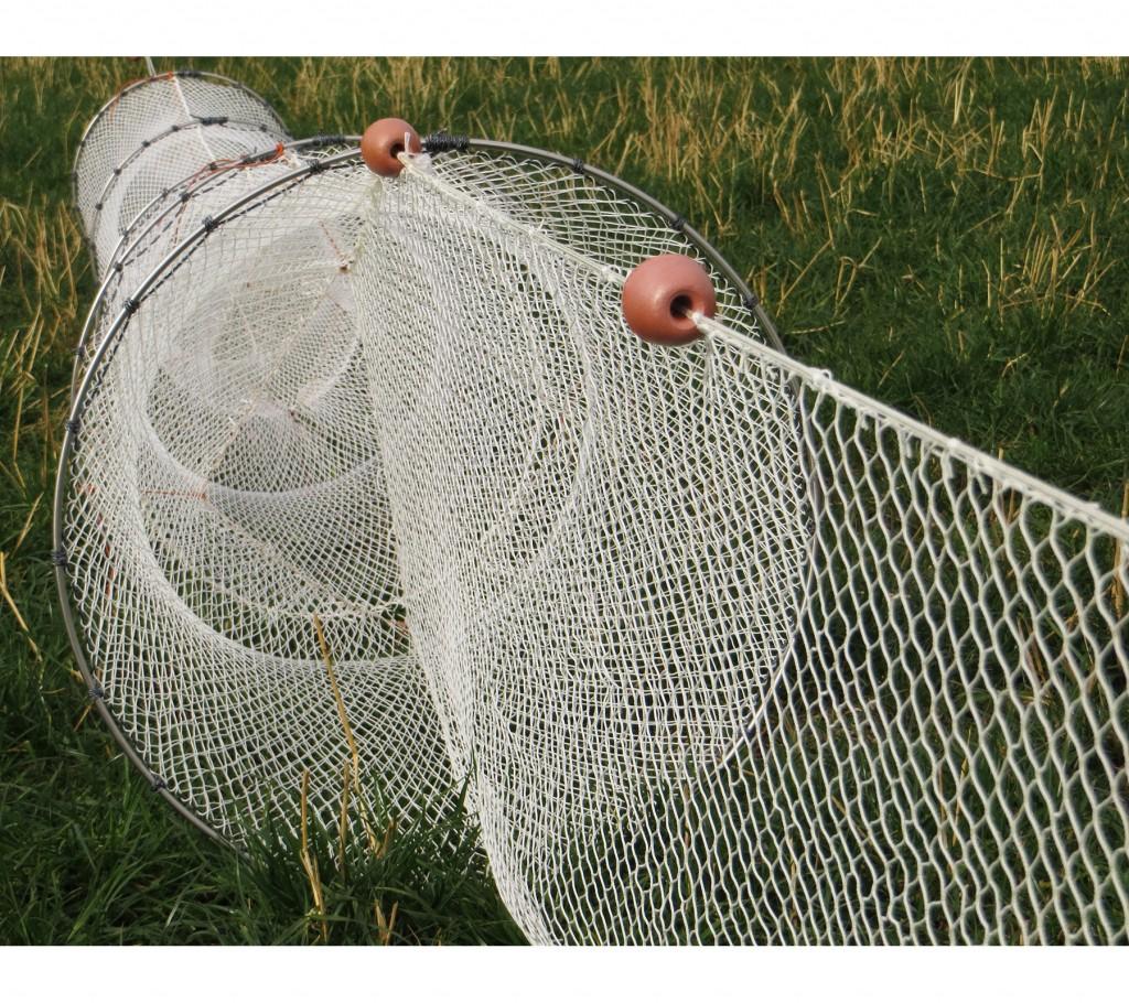 Fyke Nets