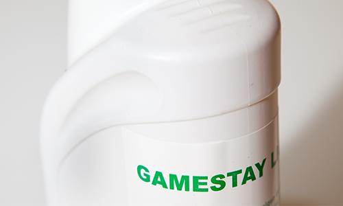 Gamestay Aniseed Liquid