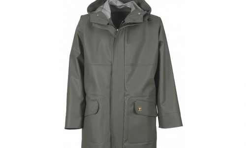 Guy Cotten Rosbras Jacket - Green - Sizes XS - XXL