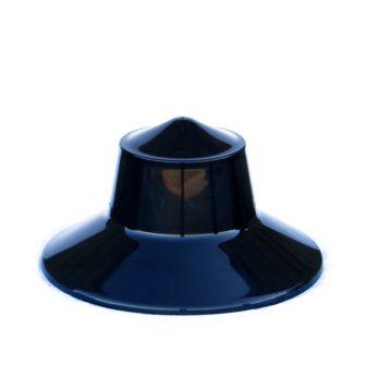 King feeder rain hat