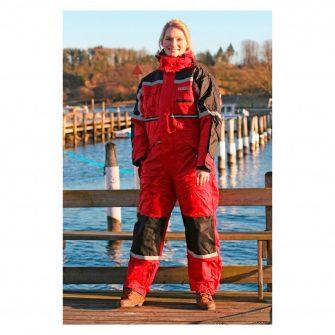 Ocean Waterproof / Thermal Nylon Coverall