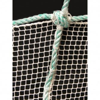 Knotless Roped Cages