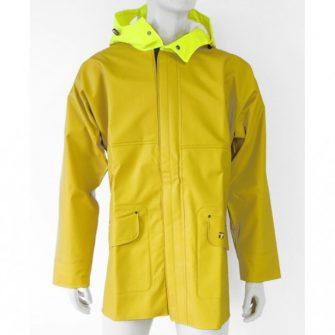 Guy Cotten Rosbras Jacket – Yellow – Sizes XS – XXL