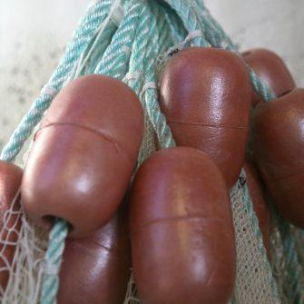 Sand Eel Seine Nets