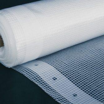Shelterflex Waterproof Sheeting 1.1mtr x 45 mtrs