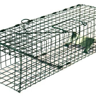 Live Catch Traps - Single Mink