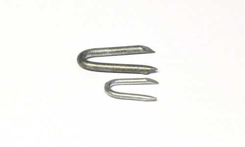 Galvanised Staples 25mm or 40mm
