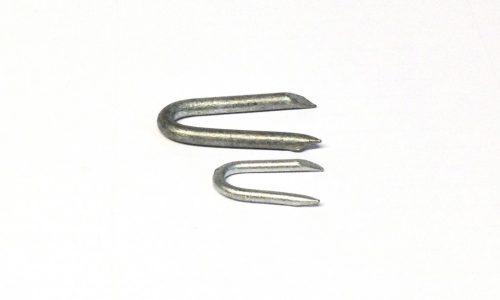 Galvanised Staples 25mm or 40mm