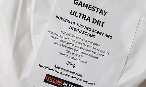 Gamestay Ultra Dri