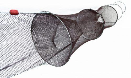 Small Mesh Fyke Net