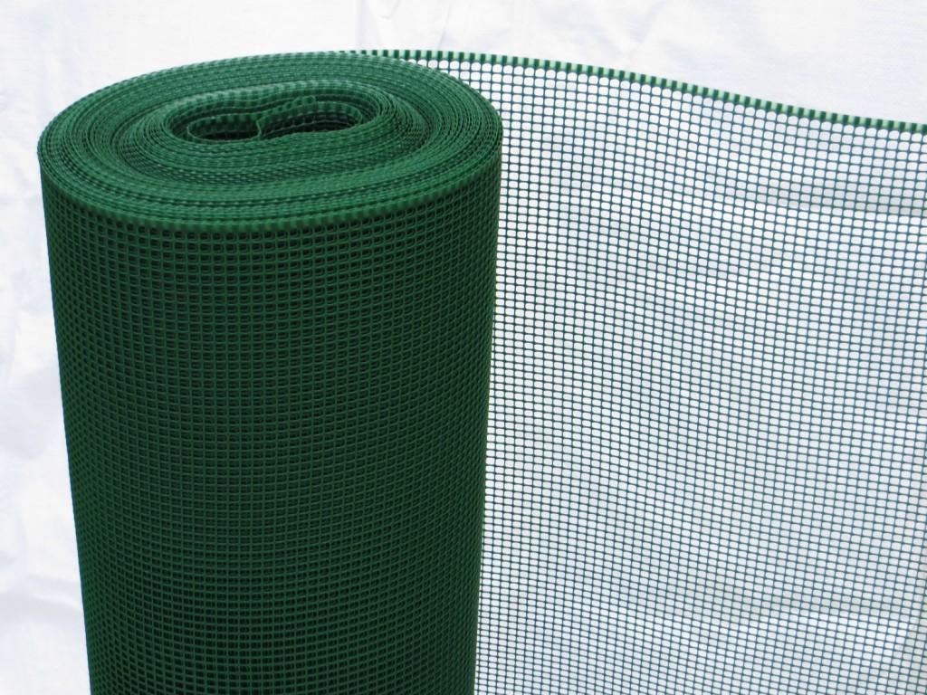 Windbreak, Screen & Plastic Mesh Netting