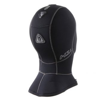 Waterproof® H1 3/5mm Neoprene Hood – Bibbed