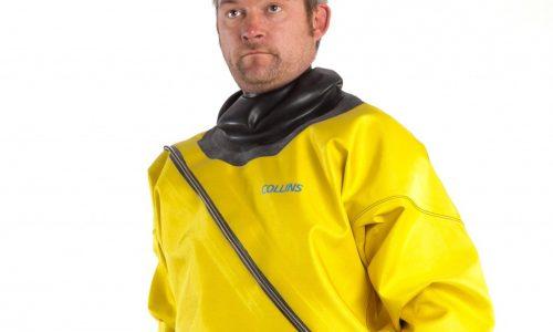 Telescopic Rescue Drysuit