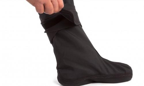 Fabric Sock