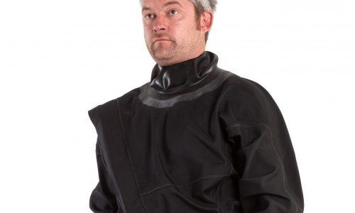 Patrol Drysuit