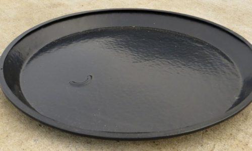 "28"" diameter tray"