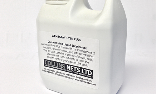 Gamestay Lyte Plus