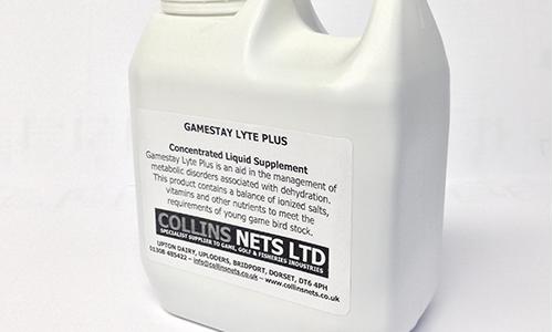 Gamestay Lyte Plus