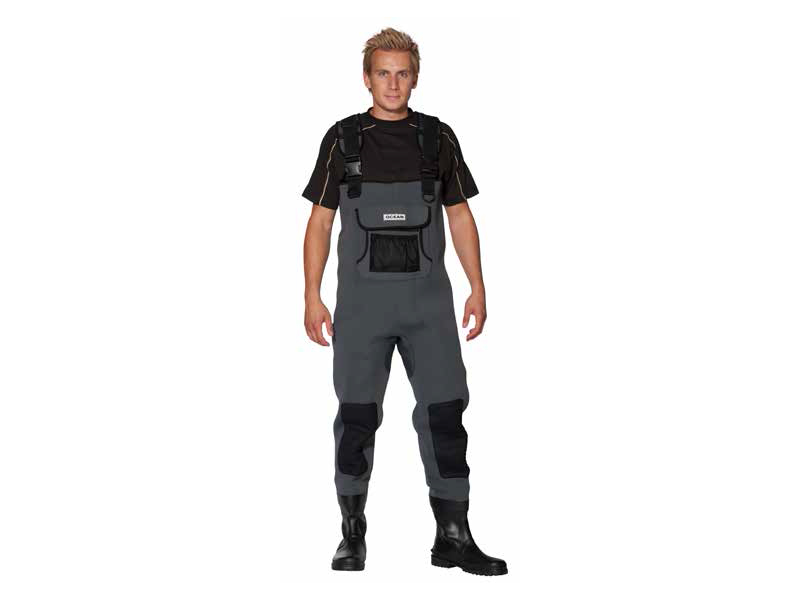 Ocean Neoprene Chest Waders