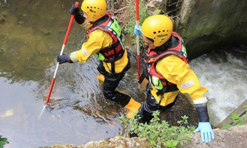 Rescue Services Drysuits