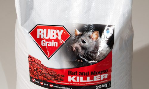 Mouse and Rat Poison