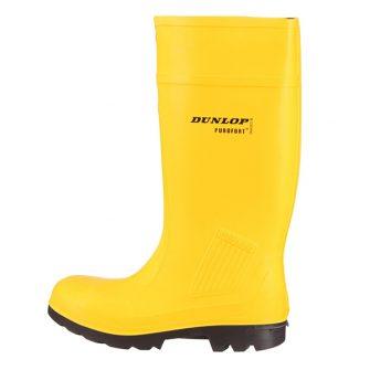 Dunlop Purofort Professional Full Safety Wellington