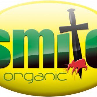 Smite Organic Powder