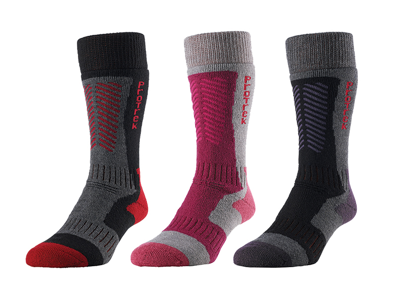 ProTrek Extreme Merino Socks