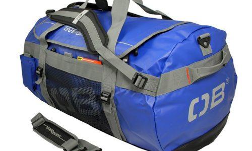 Overboard Waterproof Adventure Duffle Bag
