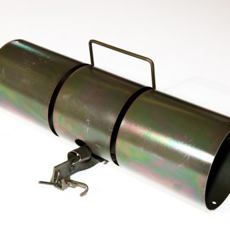 WCS Tube Trap
