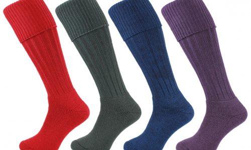 hj hall country socks