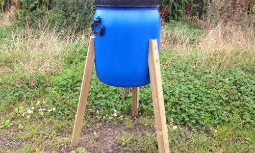 drum feeder 40kg