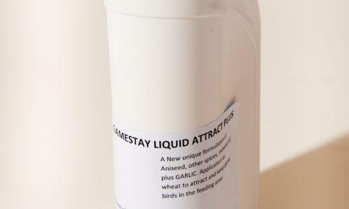Gamestay Aniseed Liquid Plus