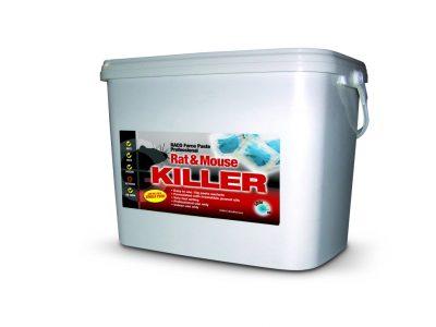 Raco Force Paste 5kg tub