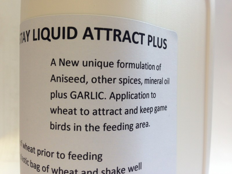 Gamestay Aniseed Liquid Plus