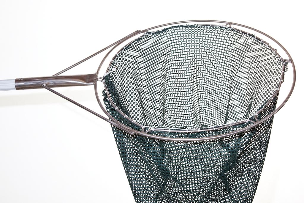 Dip Nets & Hand Nets