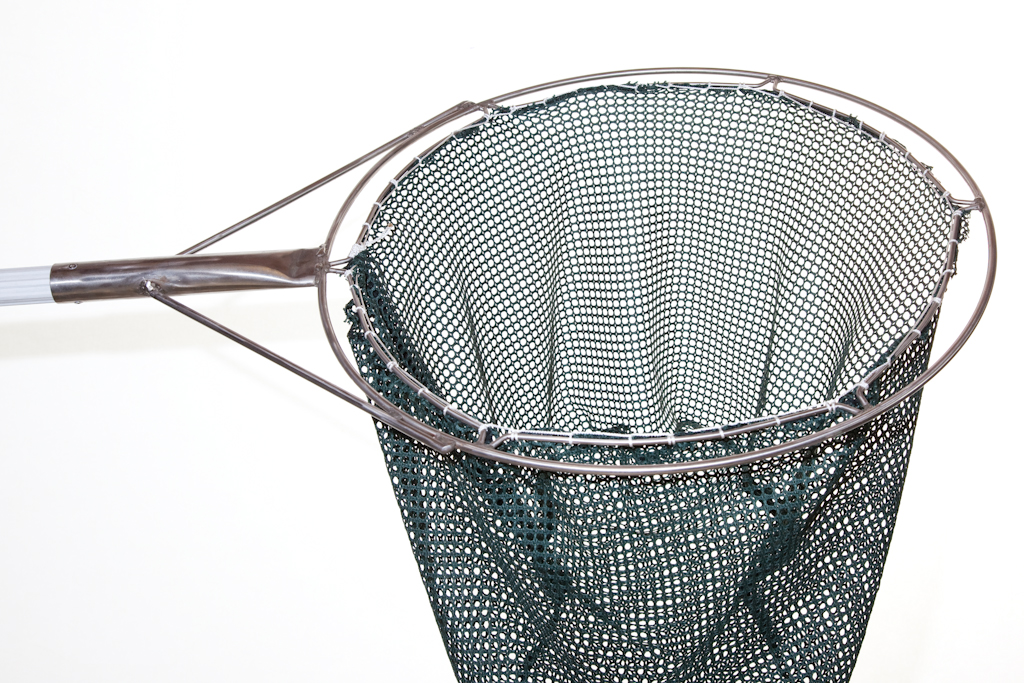 Stainless Steel Dip Nets