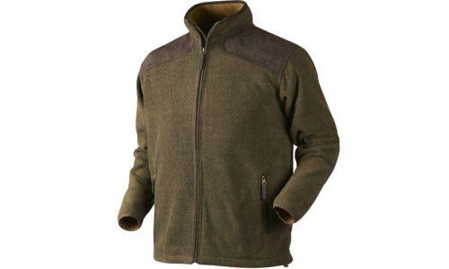 Seeland William Fleece Jacket Green