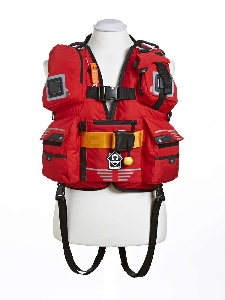 Crewsaver Swift Water Rescue PFD
